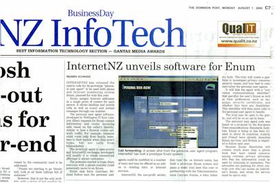 InternetNZ Resource Site